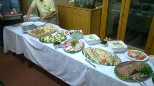 oughterard catering